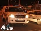 إصابة شخص من عسفيا بجراح متوسطة بعد تعرّضه لإطلاق نار في نيشر