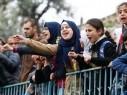 تقرير آمنستي: إسرائيل انتهكت حقوق الإنسان في الضفة وعذبت اطفالا