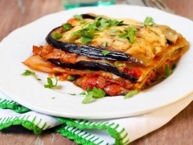 الطبق الايطالي اللذيذ: باستا بالباذنجان..ألف صحة