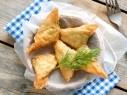 برك السبانخ بالجبنة..شهية وطعمها لا يُقاوم