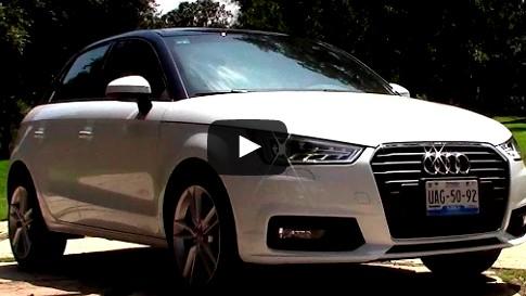 Audi A1 2017 جاءت لتعطيك قوة