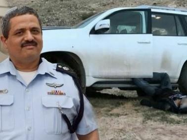 ضباط يهاجمون الشيخ: تصريحات متسرعة في أم الحيران