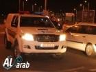 القدس: إصابة 4 أشخاص بجراح متفاوتة خلال شجار وتعرّض أحدهم لحادث دهس