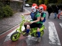 صور: احتفالات غريبة في اسبانيا..ما سرّها؟