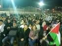 الآلاف يحتشدون في مجدالكروم دعمًا لنجمها أمير دندن في نهائي اراب ايدول