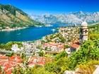كوتور.. قطعة من الجنة في الجبل الأسود