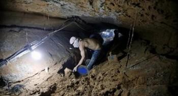 غزّة: مصرع 3 شبان وإصابة آخرين جراء إستنشاق غاز في نفق في رفح