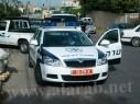 الشرطة: توقيف حارس أمن في بيتح تكفا للتحقيق وإحالة آخر للمستشفى