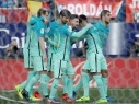 ميسي يقود برشلونة لتصدر الليجا بعد انتصار ثمين على أتلتيكو مدريد