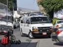 الجولان: مداهمة محطات وقود غير قانونية وتوقيف مشتبهين