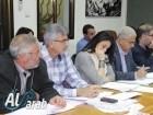 جبهة الناصرة: نطالب بجلسة طارئة في أعقاب الجريمة تجاه اصحاب المحلات التجارية