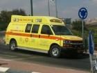 3 اصابات متفاوتة في حادث ذاتي مروع قرب بئر السبع