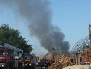 شبهات في طوبا الزنغرية: حرق سيارتين بفعل فاعل