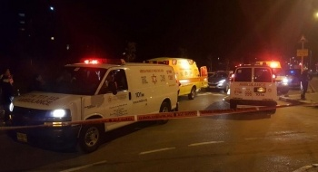نتانيا: إصابة 8 شبان بجراح بين متوسطة وخطيرة بعد تعرّضهم لاطلاق نار