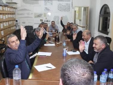 بلدية عرابة تستعد لإتمام عقد راية الصلح