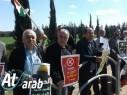 كابول تتضامن مع إبنها المعتقل الإداري محمد إبراهيم والأسرى في السجون الإسرائيلية
