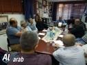 مجلس جت: سنطرح اسم ياسر عرفات لتسمية الشارع رغم ازالة اللافتة