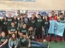 حيفا: طلاب الكليّة الأرثوذكسيّة يتميّزون في المباراة القطريّة لتصميم الطّائرات