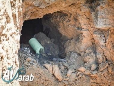 حزب الله يحفر أنفاقًا تثير البلبلة في الشارع الاسرائيلي