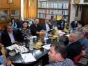 مجلس مجد الكروم يعقد لقاء الطاولة المستديرة السنويّ