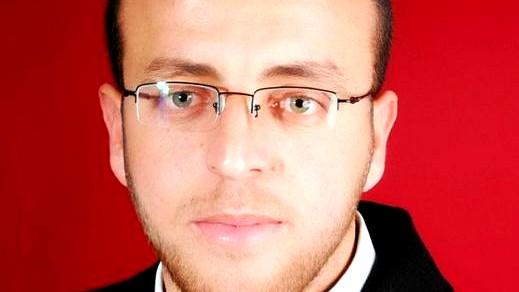 الجيش: لم يُبرَم إتفاقًا مع القيق بشأن تقصير سجنه