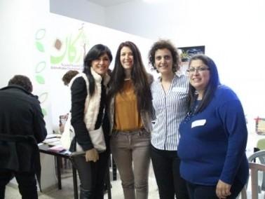 إدارة شركة كهرباء الناصرة تنظّم يومًا للمرأة