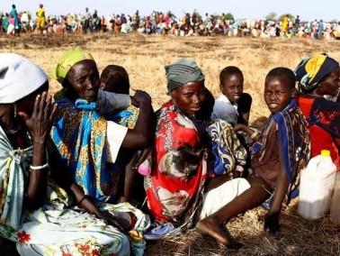 الامم المتحدة تحذر : العالم يواجه أسوأ أزمة انسانية