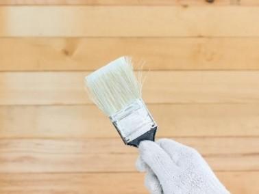 الطلاء يساعد في إظهار المنزل متسعا