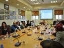 باقة الغربية: افتتاح دورة لتجنيد الموارد في منطقة المثلث