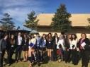 حيفا: الكليّة الأرثوذكسيّة في مشروع نمذجة الأمم المتّحدة