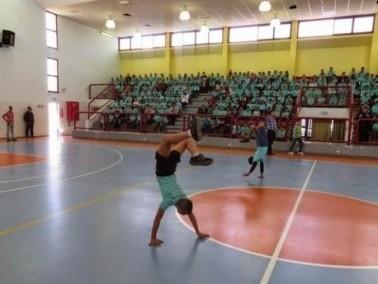 باقة الغربية: برنامج ورؤيا قسم الرياضة