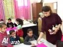 مجد الكروم: طلاب السلام يشاركون في ورشات عمل