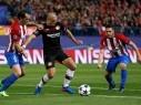 أتلتيكو مدريد يكتفي مع باير ليفركوزن بالتعادل للتأهل في أبطال أوروبا