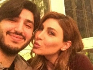 هل سيقدم محمد فضل شاكر ديو مع يارا؟