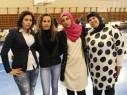 حفل مهيب بمناسبة يوم الام والمرأة في البعينة نجيدات