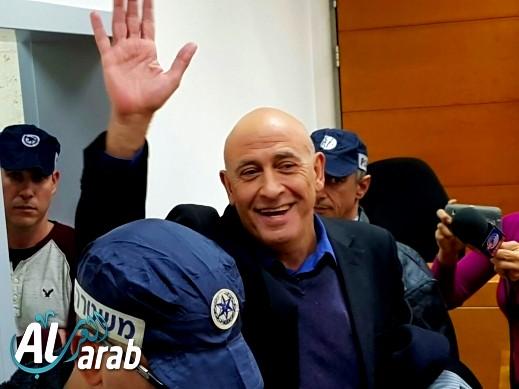 نتيجة بحث الصور عن site:alarab.com  السجن غطاس