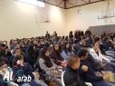 الناصرة: طلاب إعدادية الزهراء في زيارة لمدرسة العلوم والتكنولوجيا
