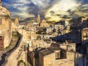 سافروا الى ماتيرا الايطالية ستعشقون معالمها وتراثها!