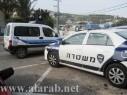 اعتقال مشتبه يهودي بتهديد أشخاص في معهد ديني في بني براك بالطعن