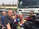الشويكي بعد تعرضه لاعتداء وحشي من قبل شرطي: ضربني ونعتني بإبن العاهرة