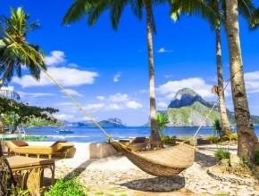 تعرّفوا على جمال طبيعة جزيرة بالاوان في الفلبين ومناظرها الخلاّبة