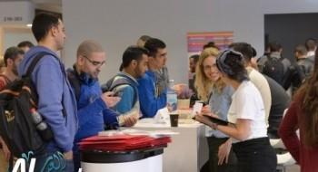 مشاركة أكثر من 400 طالب في معرض التشغيل التكنولوجي بتنظيم تـسوفـن