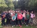 وادي الحبيس في حرفيش يحتضن دورات الجوّالة التّابعة لجمعيّة حماية الطّبيعة