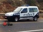 الشرطة: إصابة شاب عربي بجراح خطيرة بعد تعرّضه للطعن في نهاريا واعتقال 4 مشتبهين