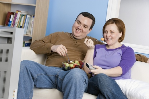 دراسة تحذر من مشاهدة التلفاز