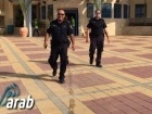 شرطة كدما تحقق مع معلم من الطيبة بشبهة الإعتداء على طالب وضربه