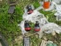 الشرطة: العثور على أسلحة مخبأة داخل حظيرة في البقيعة