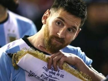 إحصائيّات: غياب ميسي يضع الأرجنتين في مواجهة المجهول