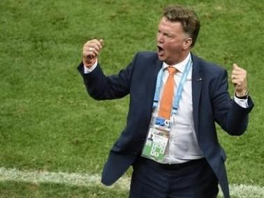 هولندا تكرِّم فان جال بمنصب في الاتحاد