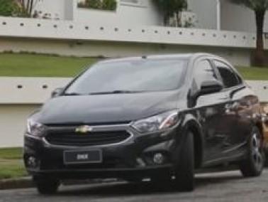Chevrolet Onix Active بمقومات جذابة